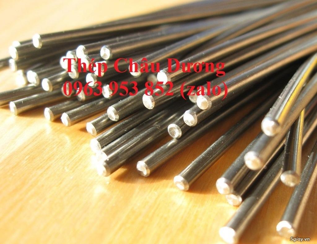 Láp Inox 303/ SUS303 chất lượng nhập trực tiếp tại nhà máy - 2
