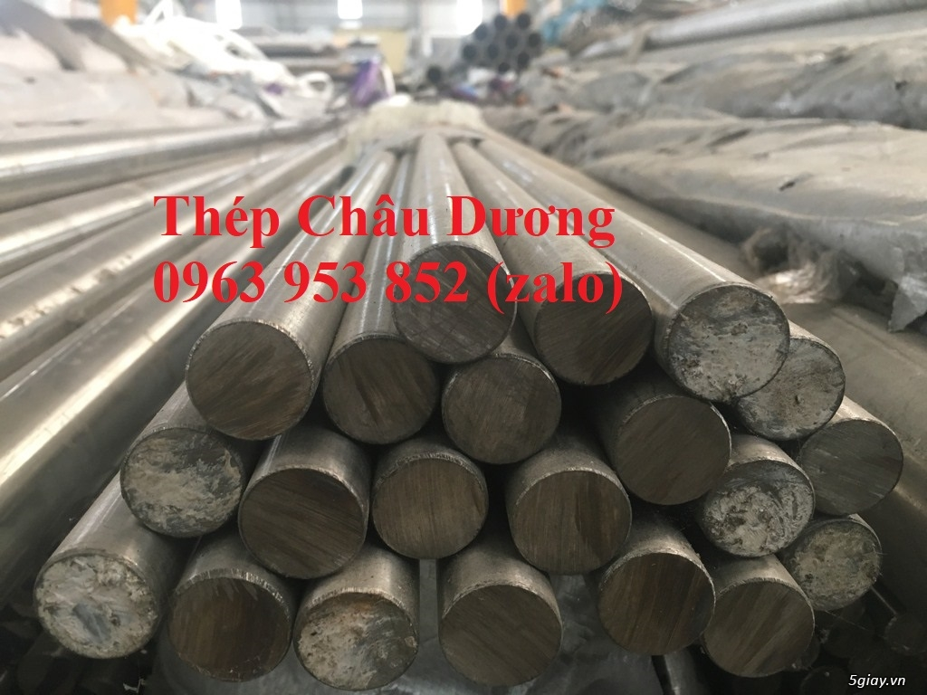 Láp Inox 303/ SUS303 chất lượng nhập trực tiếp tại nhà máy - 8