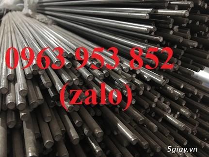 Láp Inox 303/ SUS303 chất lượng nhập trực tiếp tại nhà máy - 6