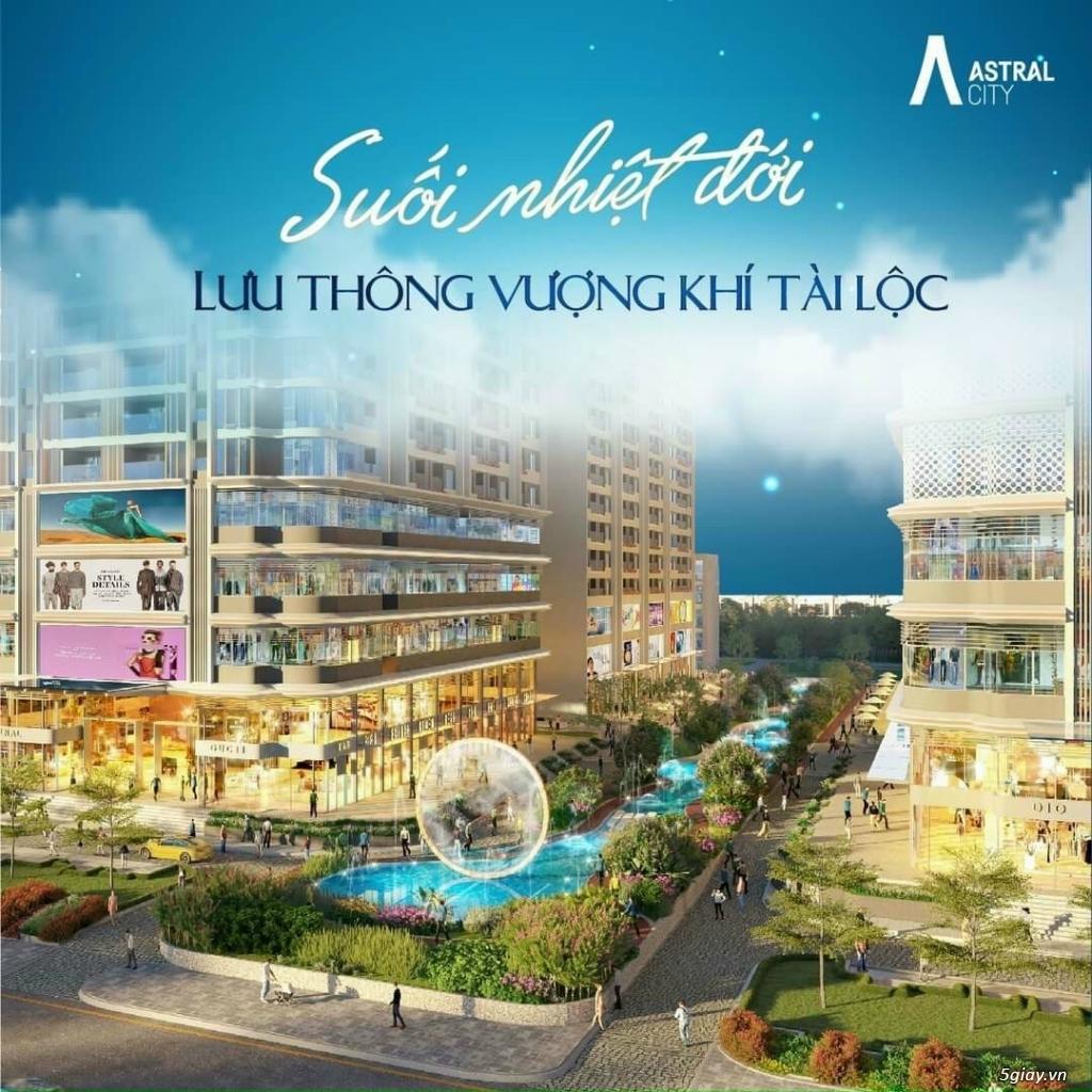 Thanh toán chỉ 600 triệu sở hữu căn hộ cao cấp Astral City - 4