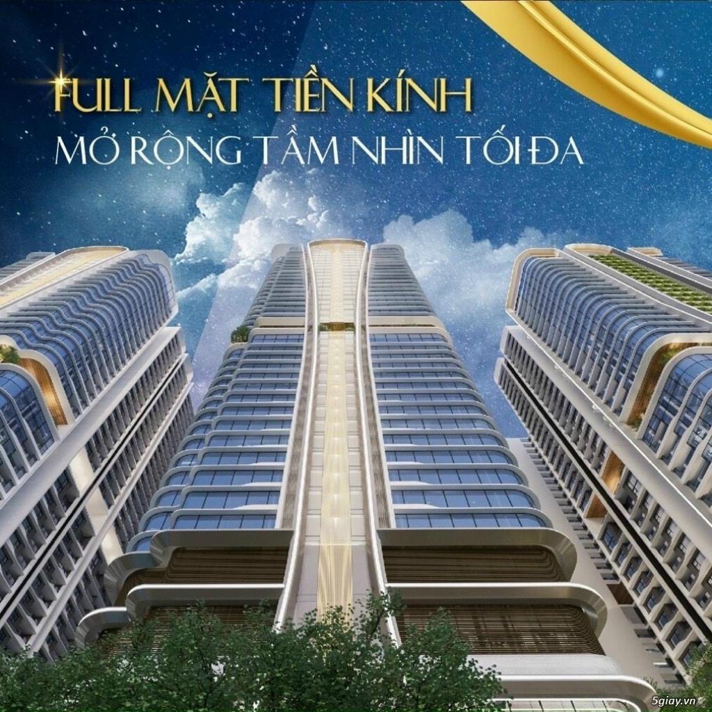 Thanh toán chỉ 600 triệu sở hữu căn hộ cao cấp Astral City - 3