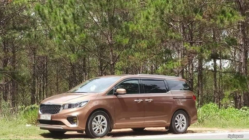 HCM - Cho thuê xe Sedona 2020 - LH : 0933000333 - 1