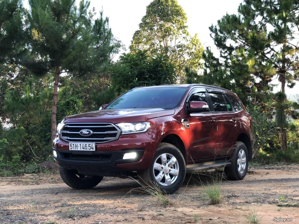 HCM ; Cho thuê xe 7 chỗ Ford Everest 2020 - LH : 0933000333 - 3