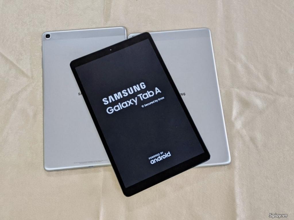 MTB Samsung Tab A 2019 4G + wifi (10.1 inch) ram 3/ 32GB