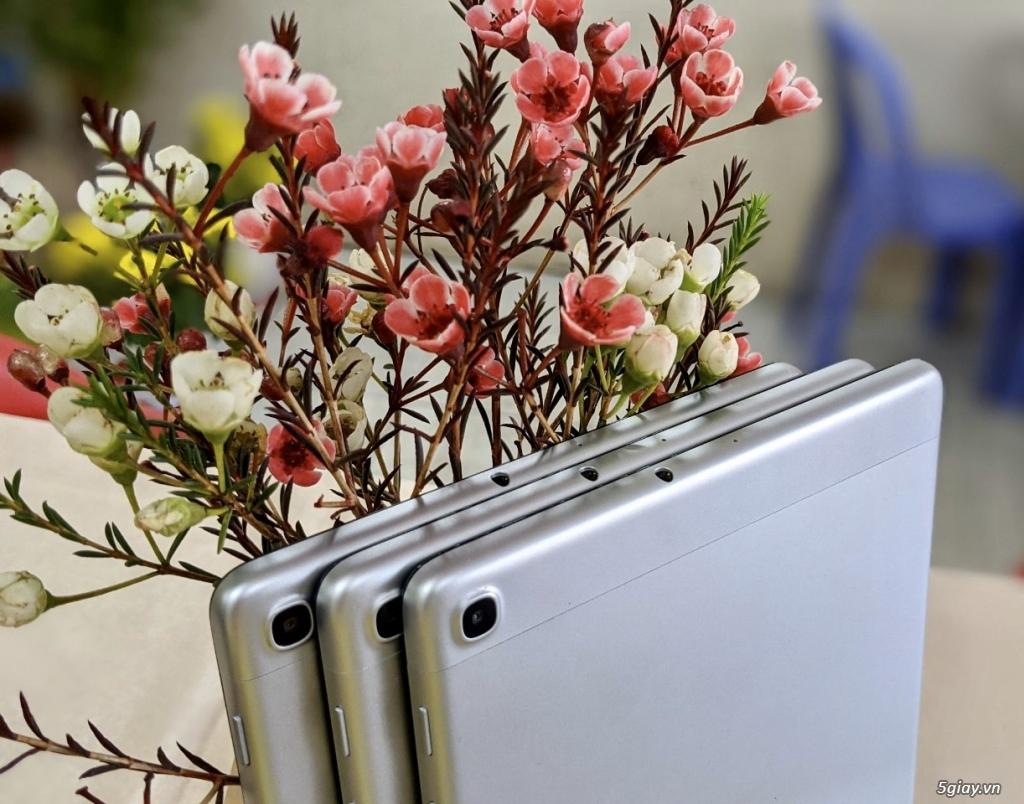 MTB Samsung Tab A 2019 4G + wifi (10.1 inch) ram 3/ 32GB - 5
