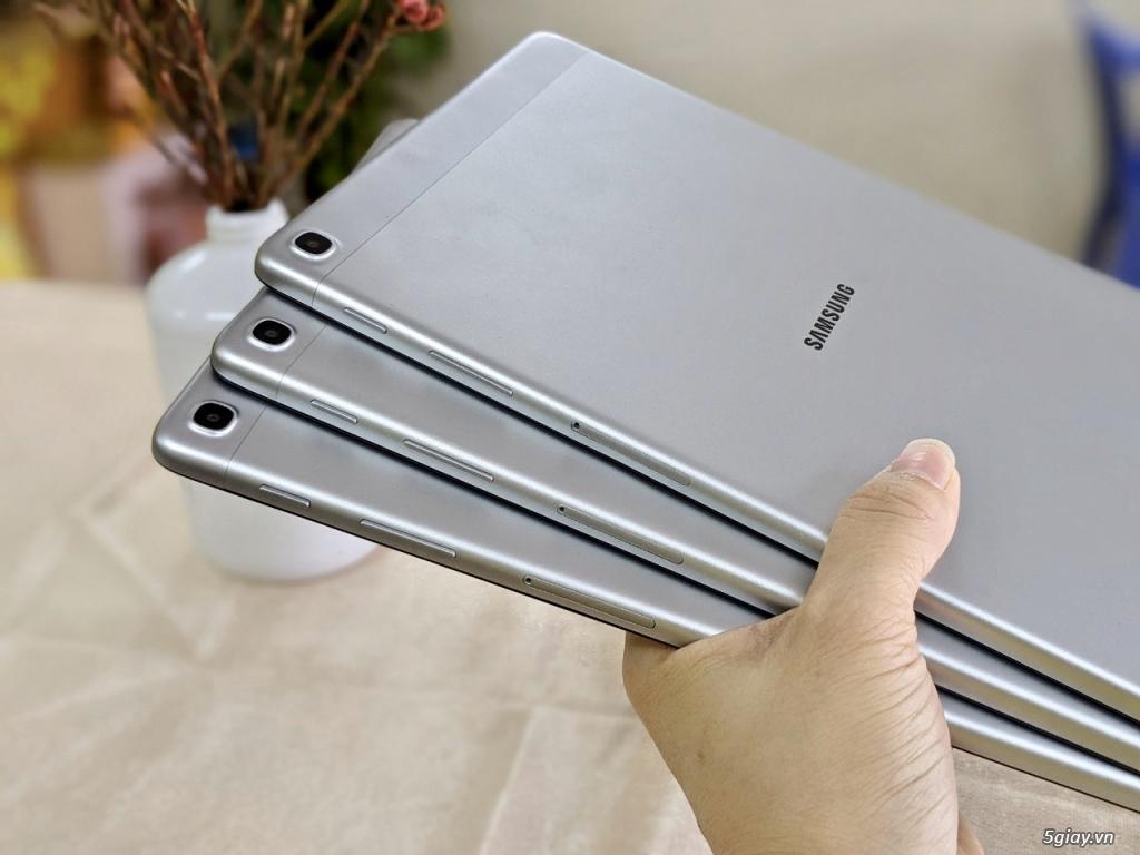 MTB Samsung Tab A 2019 4G + wifi (10.1 inch) ram 3/ 32GB - 3