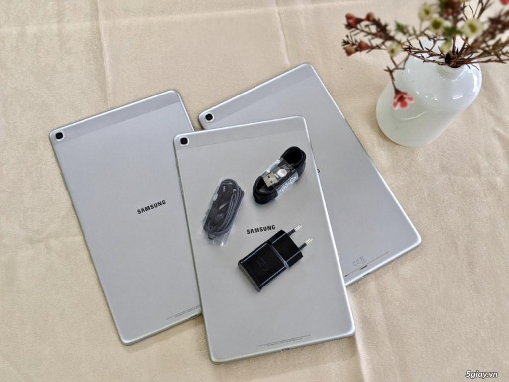 MTB Samsung Tab A 2019 4G + wifi (10.1 inch) ram 3/ 32GB - 2