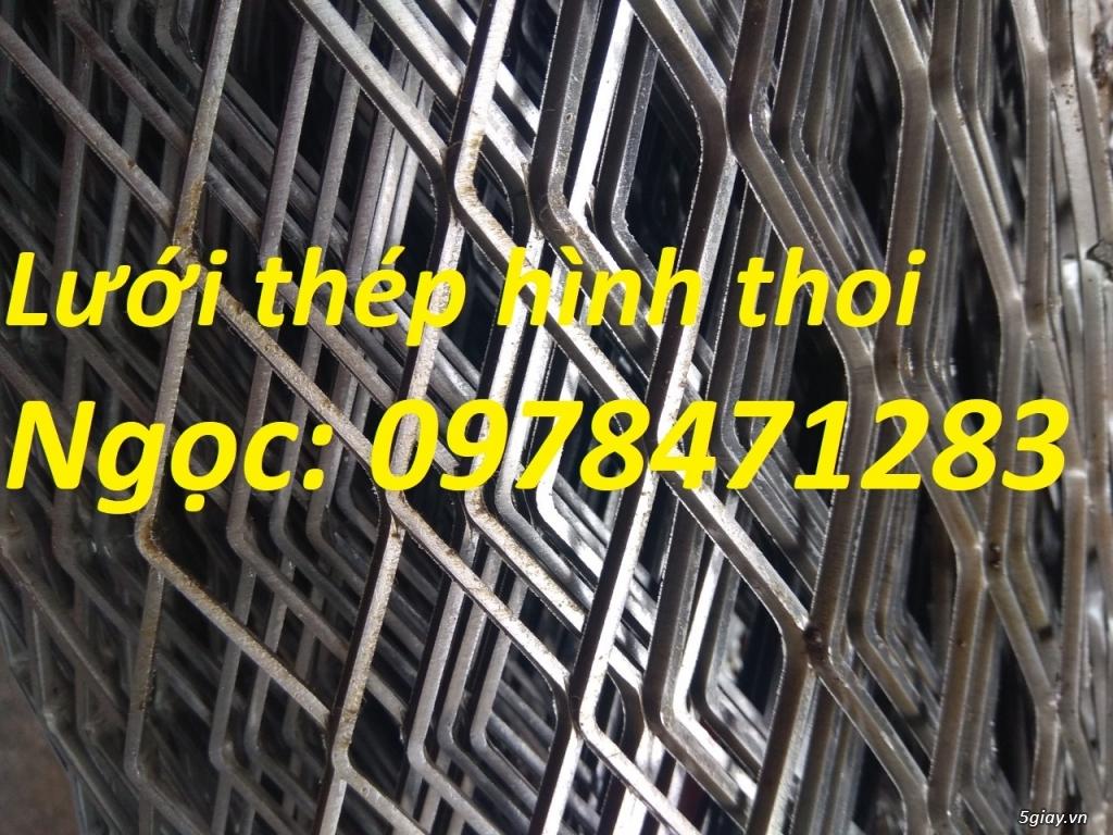 Nơi bán lưới thép kéo giãn, lưới thép XS, lưới thép XG giá rẻ. - 1