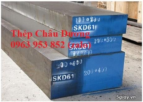 Tìm hiểu về thép làm khuôn mẫu tốt nhất hiện nay SKD11, SKD61, NAK55.. - 2