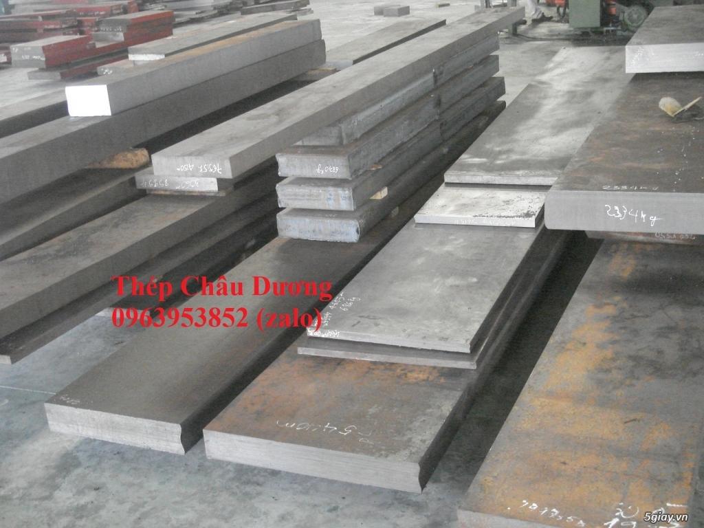 Tìm hiểu về thép làm khuôn mẫu tốt nhất hiện nay SKD11, SKD61, NAK55..