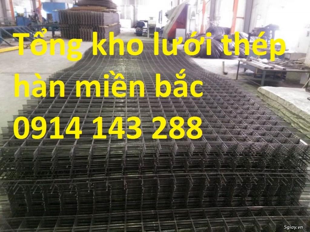 Báo giá lưới thép hàn D4 chịu cường độ cao - 096 717 3304 - 1