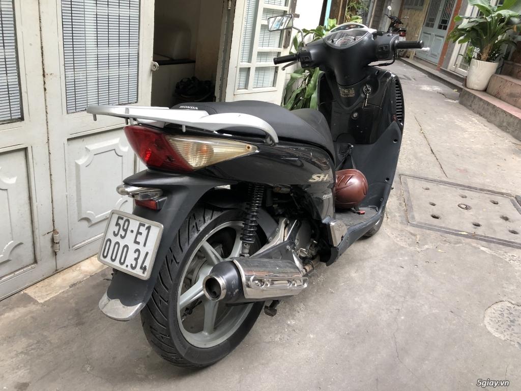 Honda sh150i (2006) - 2