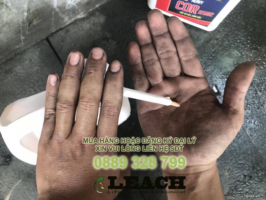 Kem rửa tay tẩy dầu nhớt Q-Hand Pro - 10
