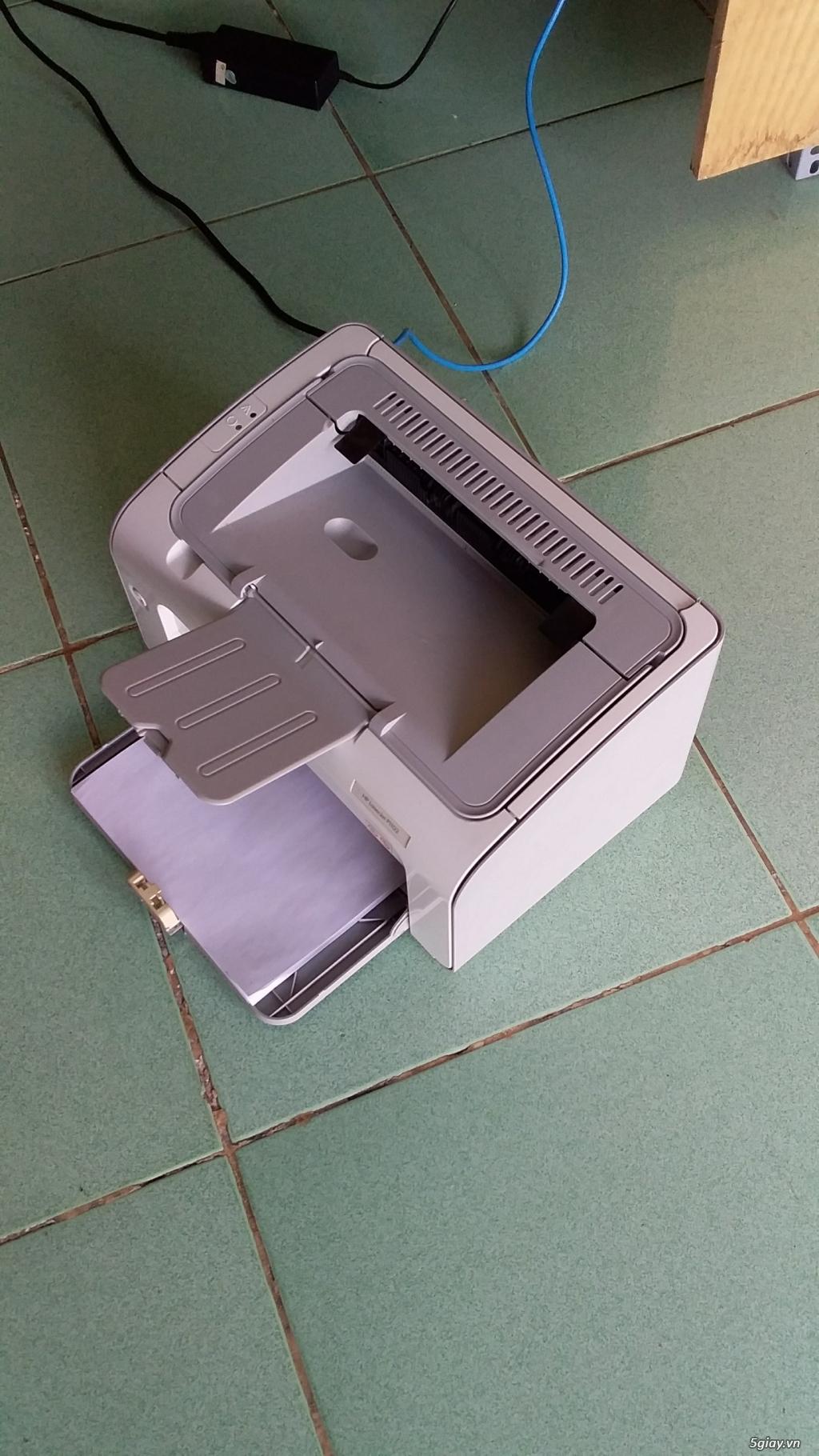 máy in HP 1102 cũ giá rẻ