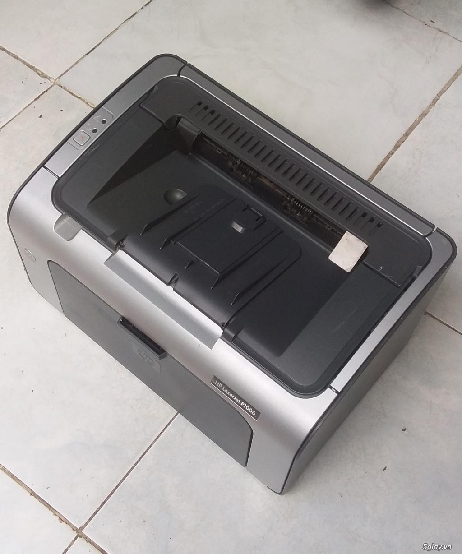 Bán máy in HP 1006 cũ giá rẻ - 1