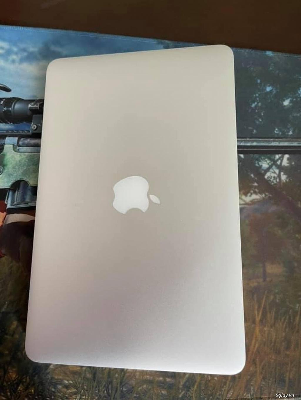 BÁN MacBook Air 13in i7 ram4g ssd 256g máy nguyên zin xách tay bán rẻ - 4