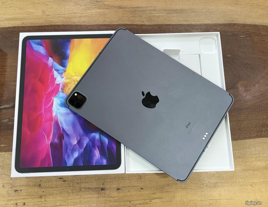iPad Pro 2020 11inch Gray - 5