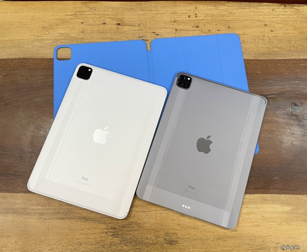 iPad Pro 2020 11inch Gray - 3