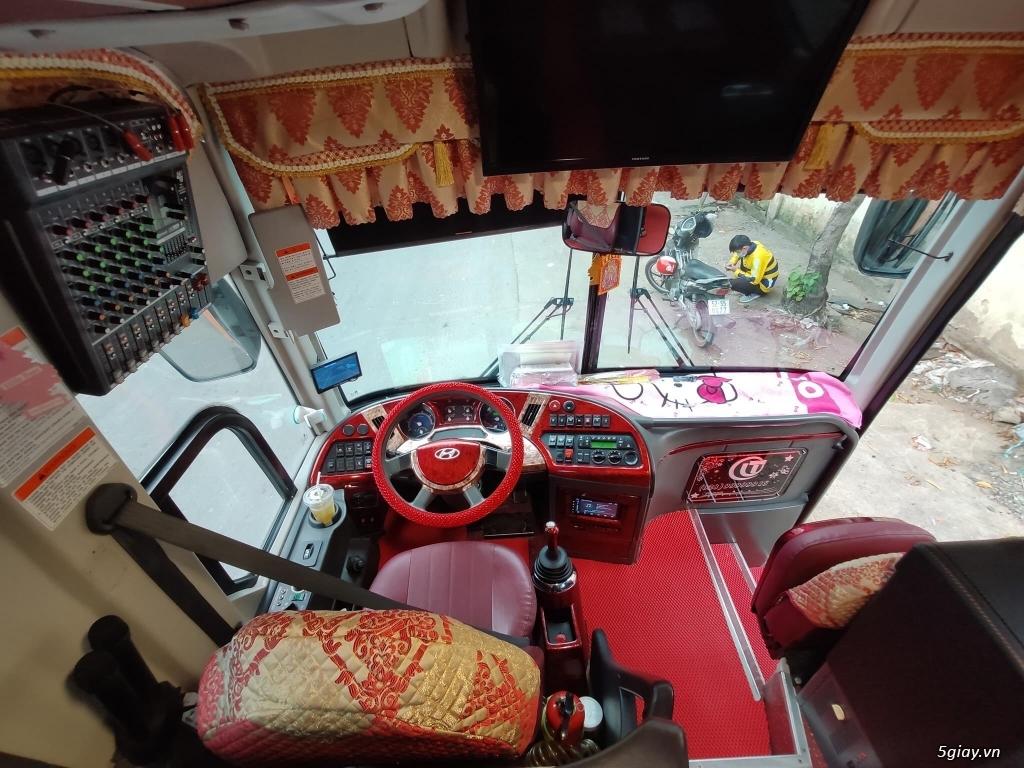 HCM : Cho thuê xe 29 chỗ giá rẻ có tài - 0933000333 - 3