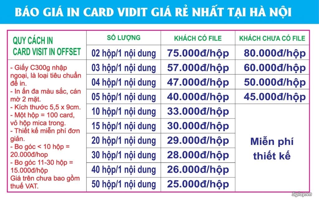 photocopy giá rẻ hà nội, dịch vụ photo A4 170đ/1 tờ - 1