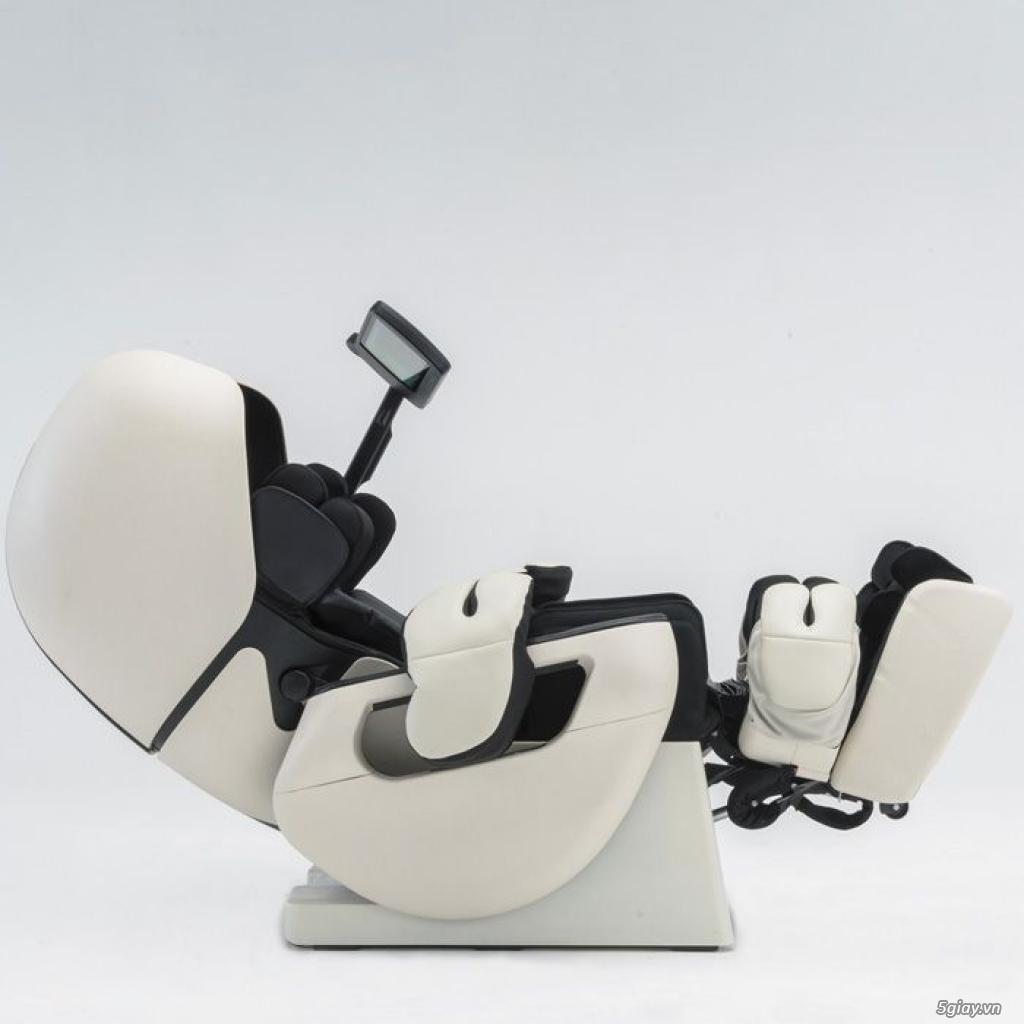 Ghế massage toàn thân Family Inada Therapina Robo HCP-LPN30000D - 1