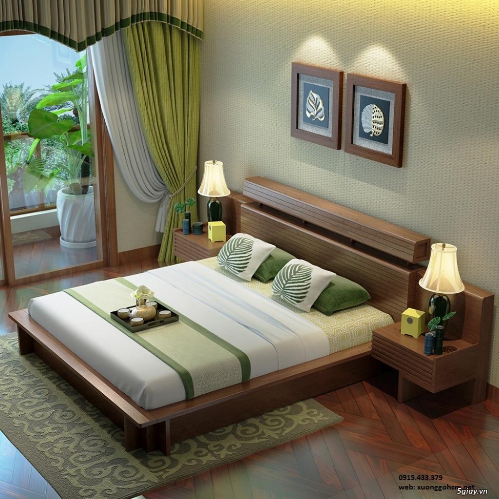 Thiết Kế Phòng Ngủ Đẹp Giá Rẻ - 3