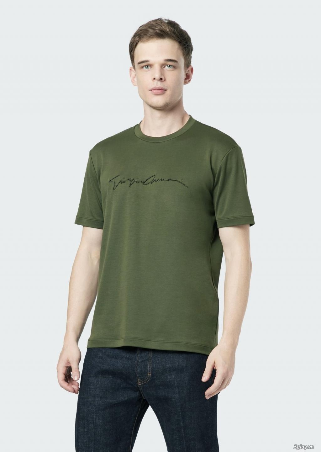 <<Y QUỲNH Store >>  chuyên bán áo sơ mi - áo thun - Hàng Hiệu Tuyển chọn - VNXK - 34
