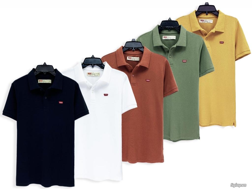 <<Y QUỲNH Store >>  chuyên bán áo sơ mi - áo thun - Hàng Hiệu Tuyển chọn - VNXK - 7