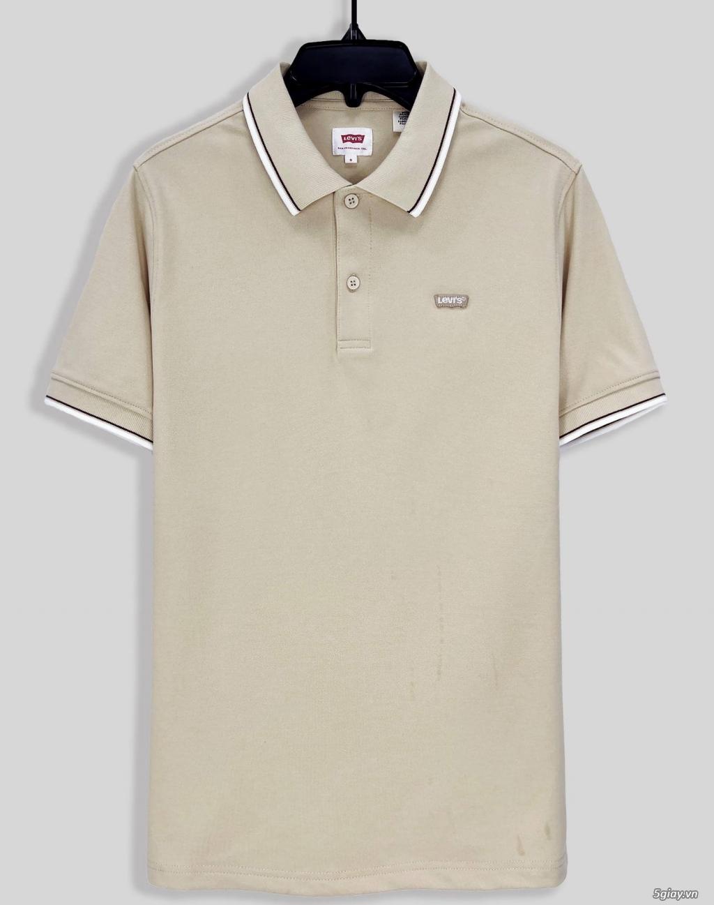 <<Y QUỲNH Store >>  chuyên bán áo sơ mi - áo thun - Hàng Hiệu Tuyển chọn - VNXK - 21