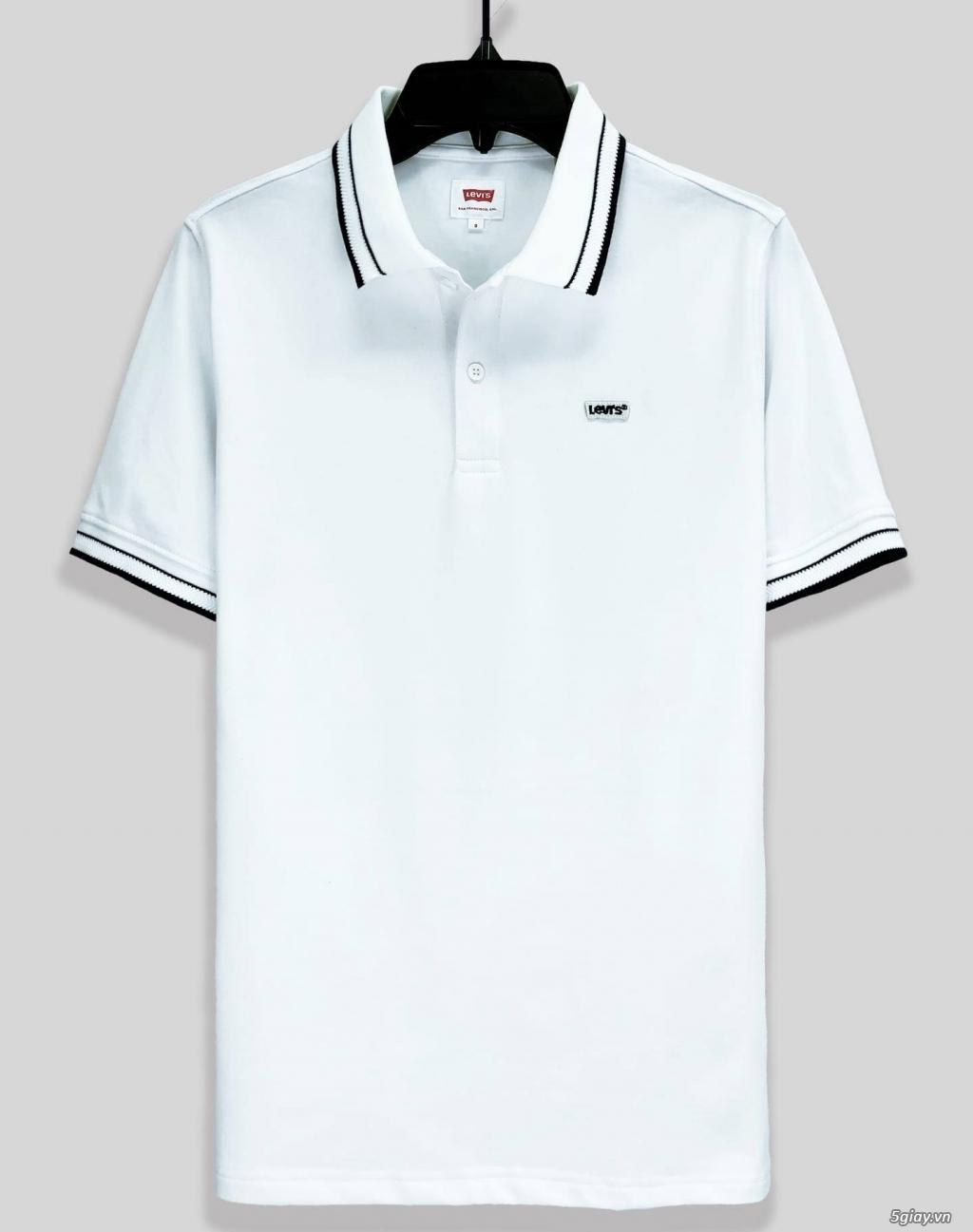 <<Y QUỲNH Store >>  chuyên bán áo sơ mi - áo thun - Hàng Hiệu Tuyển chọn - VNXK - 17