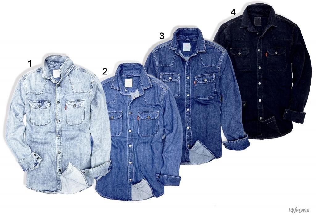 <<Y QUỲNH Store >>  chuyên bán áo sơ mi - áo thun - Hàng Hiệu Tuyển chọn - VNXK - 5