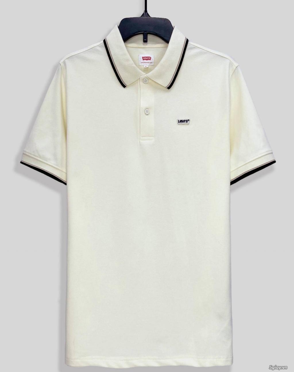 <<Y QUỲNH Store >>  chuyên bán áo sơ mi - áo thun - Hàng Hiệu Tuyển chọn - VNXK - 12
