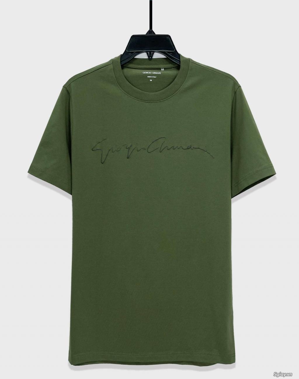 <<Y QUỲNH Store >>  chuyên bán áo sơ mi - áo thun - Hàng Hiệu Tuyển chọn - VNXK - 43