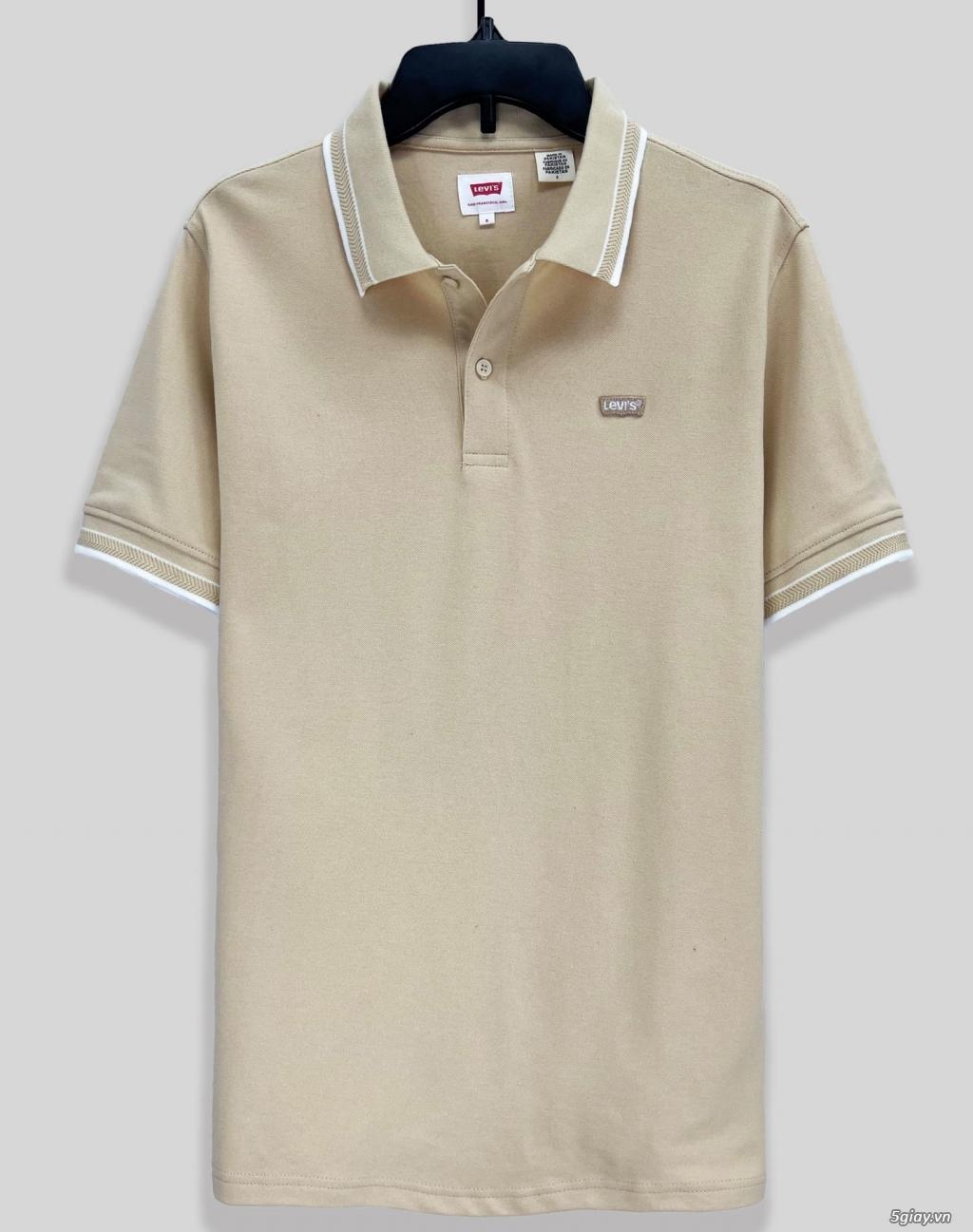 <<Y QUỲNH Store >>  chuyên bán áo sơ mi - áo thun - Hàng Hiệu Tuyển chọn - VNXK - 13