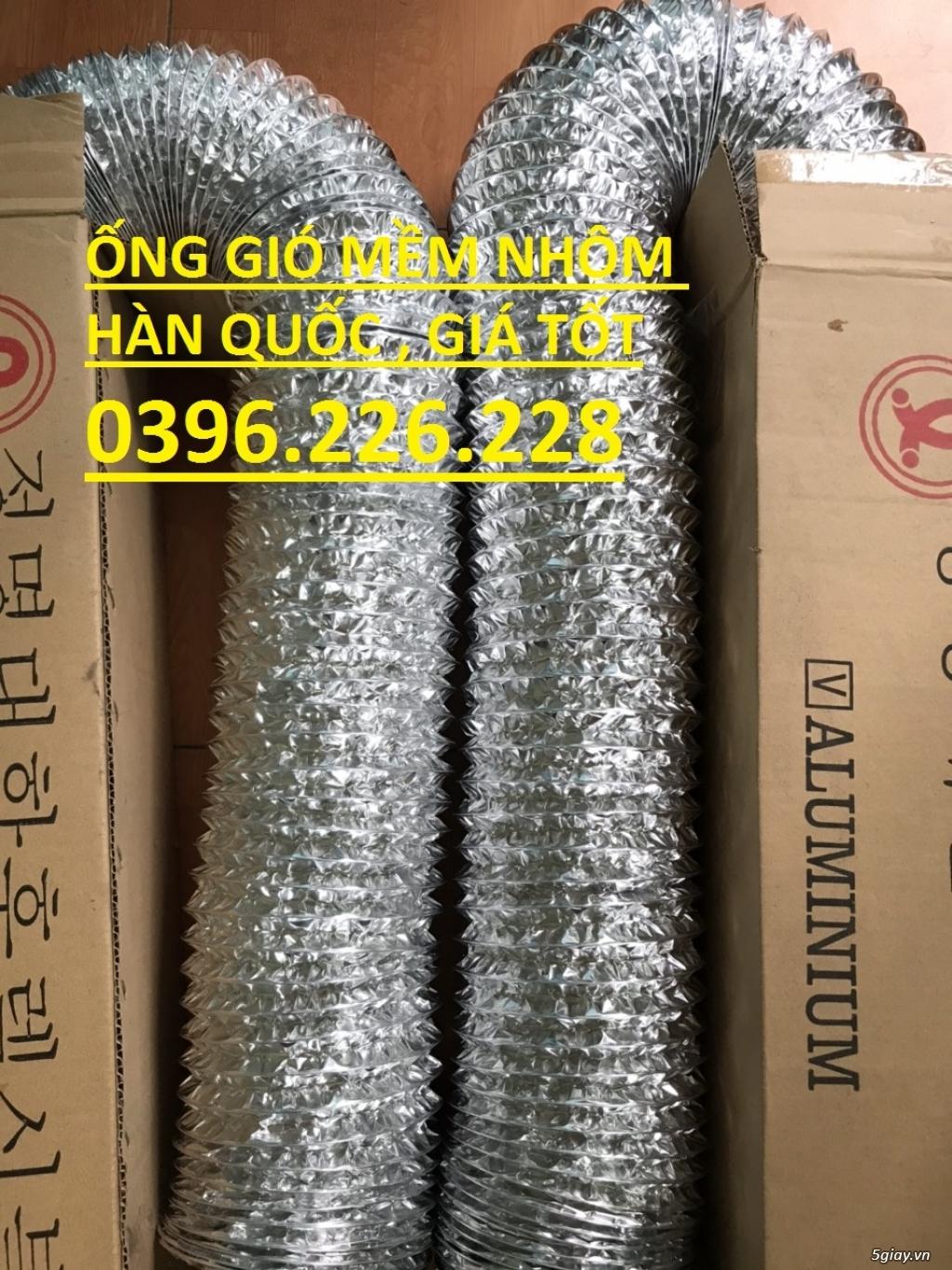 Ống nhựa lõi thép,ống hút bụi, ống gió , ống cao su, nhôm nhún,ống PU. - 1