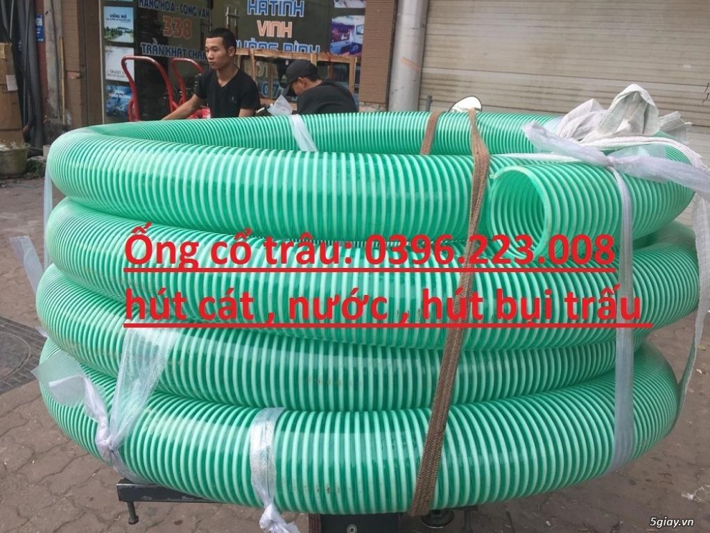 Ống nhựa lõi thép,ống hút bụi, ống gió , ống cao su, nhôm nhún,ống PU. - 6