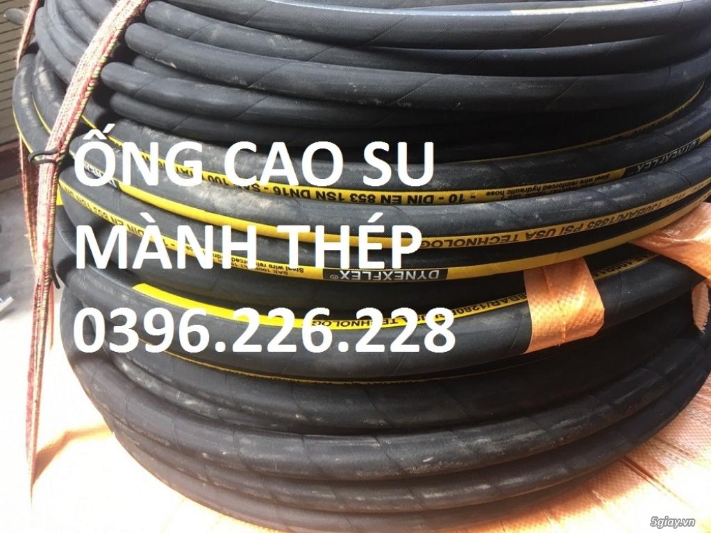 Ống nhựa lõi thép,ống hút bụi, ống gió , ống cao su, nhôm nhún,ống PU. - 11