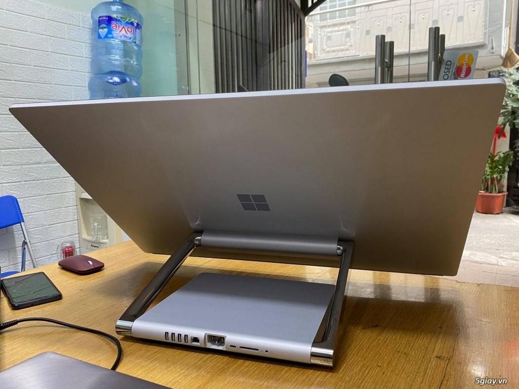 Laptop Surface Studio 2, 28in, i7 dành riêng cho kỹ sư thiết kế,đồ họa