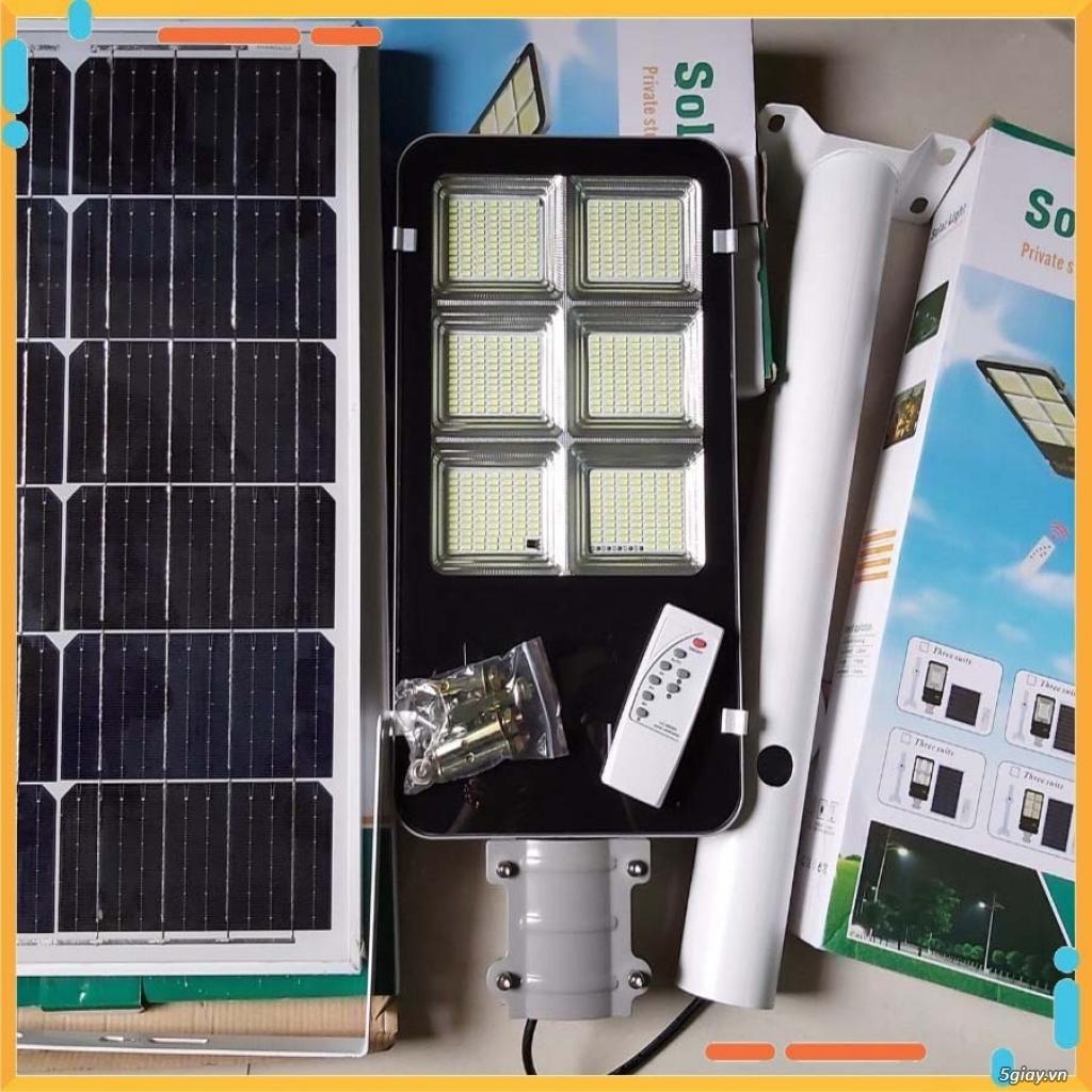 Đèn năng lượng mặt trời 300w - 2