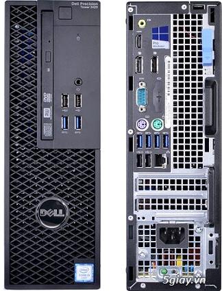 Barebone Dell, IBM, HP -- Cpu Co I3 -- I5 - 1