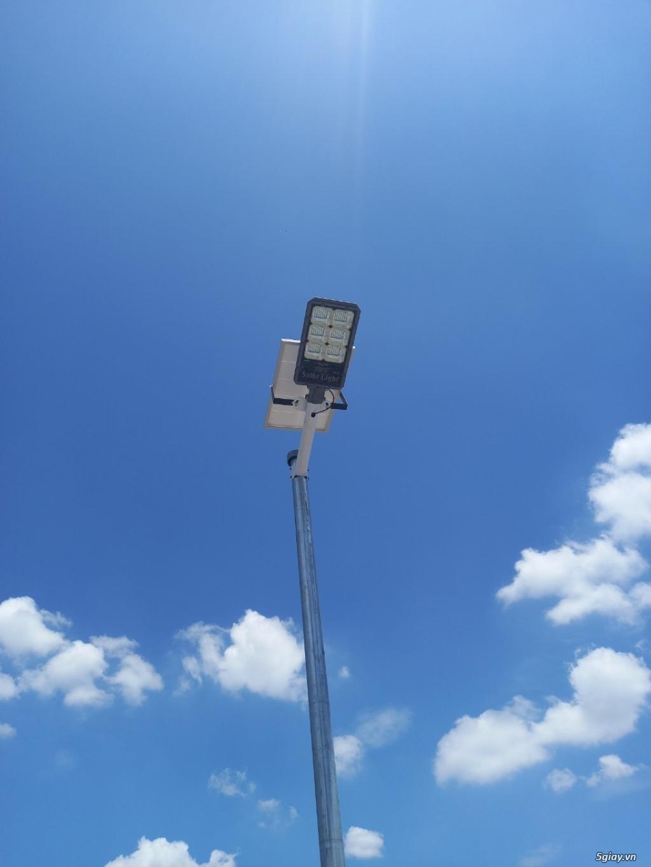 Đèn năng lượng mặt trời 300w - 4