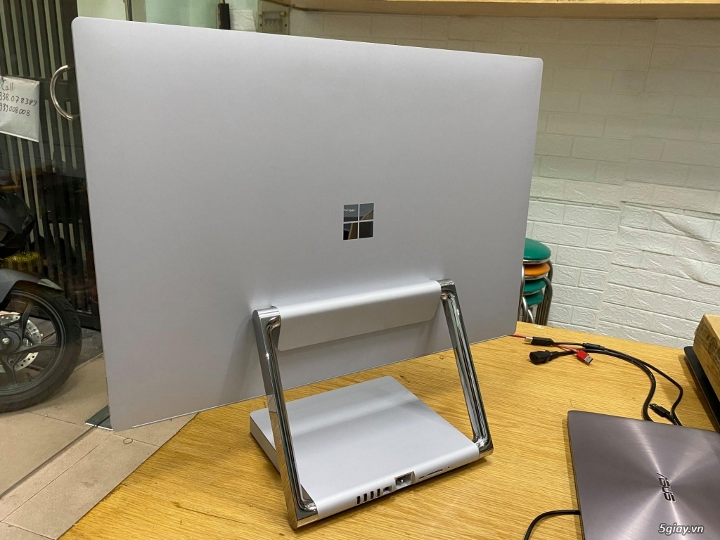 Laptop Surface Studio 2, 28in, i7 dành riêng cho kỹ sư thiết kế,đồ họa - 4