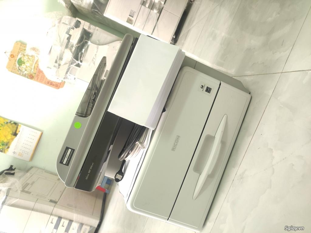 bán máy photo đa chức năng mini - 5