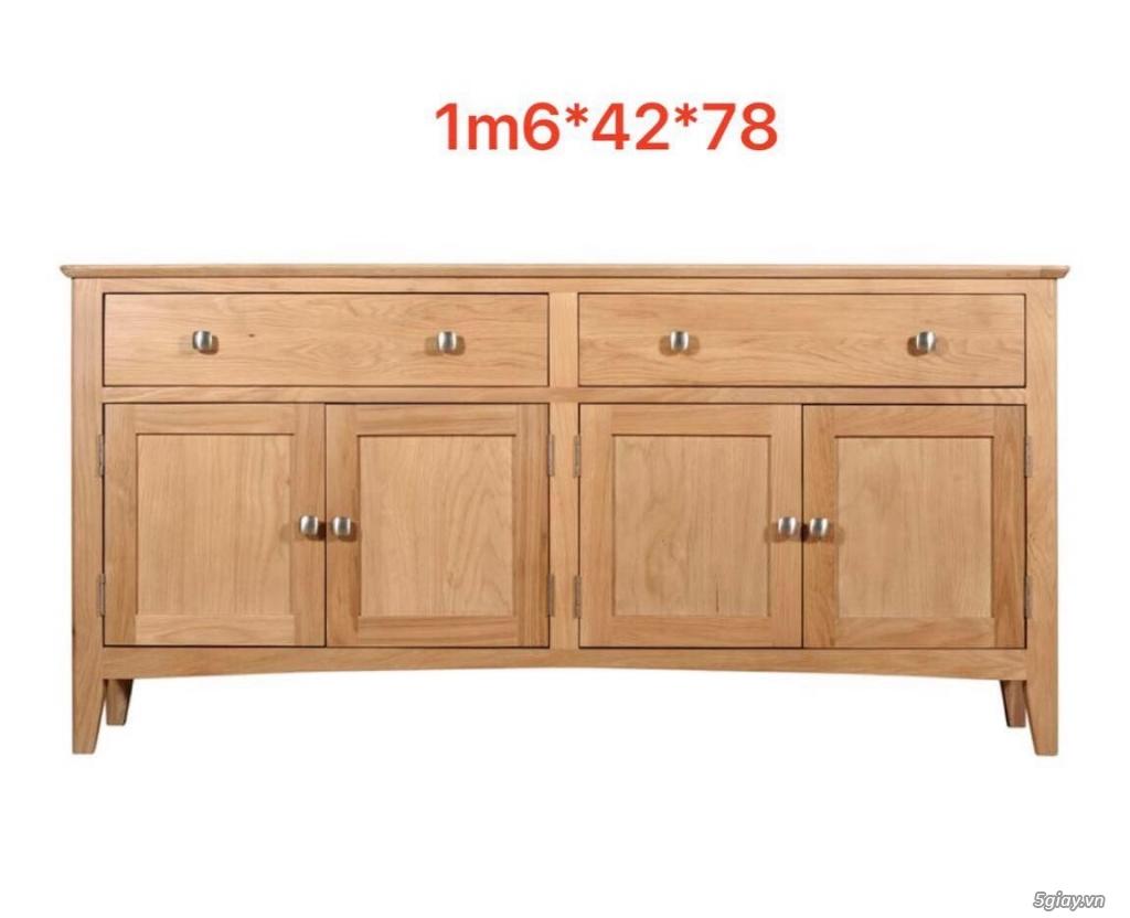 nội thất đồ gỗ xuất qua HÀ LAN_ bể hợp đồng thanh lý giá rẻ - 37