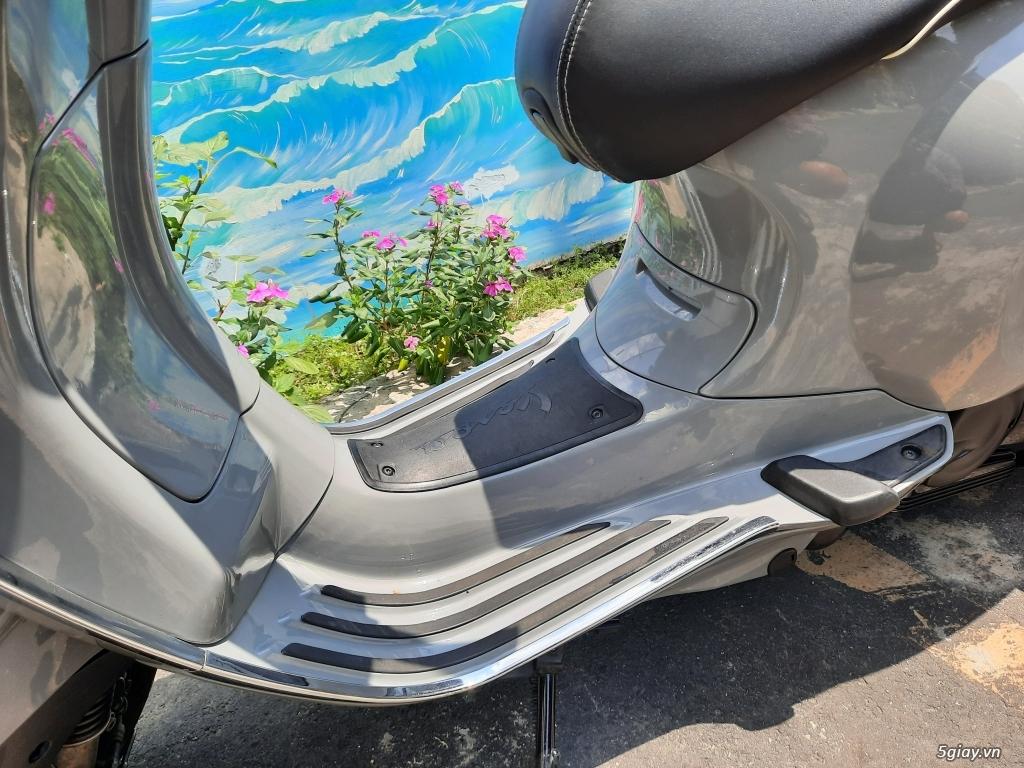 chính chủ đứng tên carvet bán xe vespa primavera 2014 XE CỰC ĐẸP MÁY Z - 11