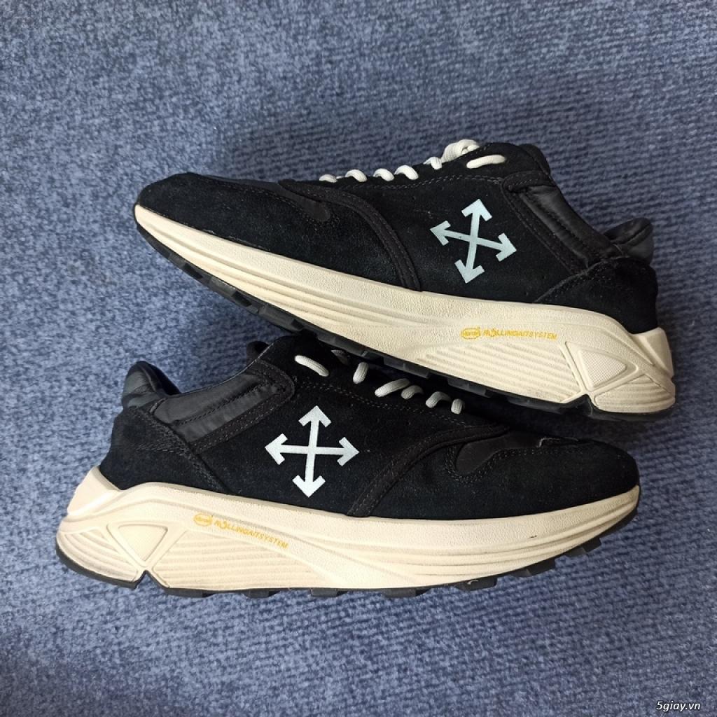 giày 2hand nhập khẩu Hàn, Nhật, Châu Âu, Châu mỹ - 1