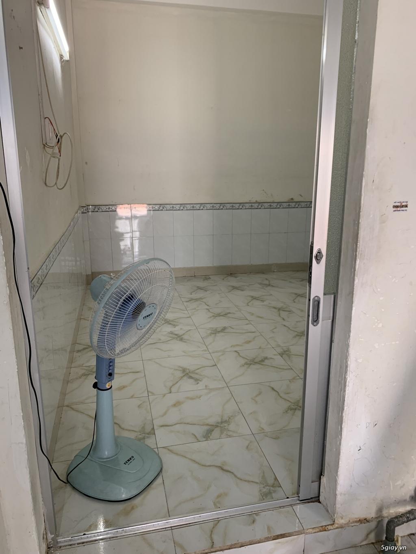 Cho thuê phòng trọ 20m2_Cư Xá Phú Lâm B, P13, Q6 - 3