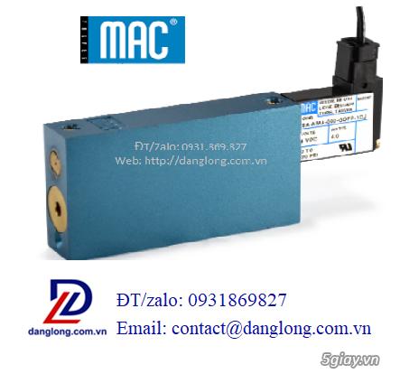 Van Điện Từ MAC - 2