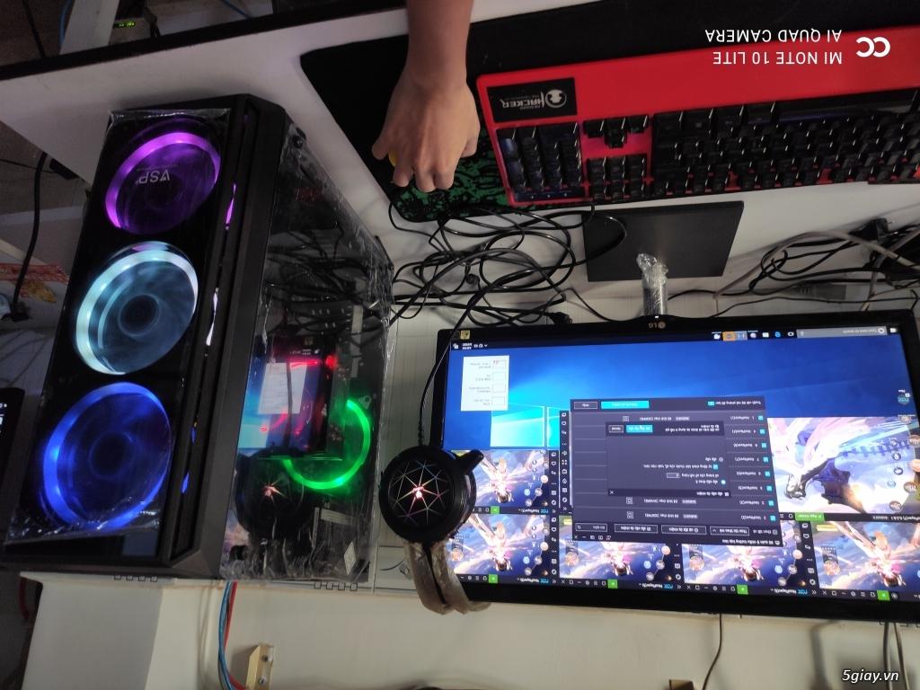 máy tính game , đồ họa , giả lập giá rẻ chất lượng uy tín tphcm - 2