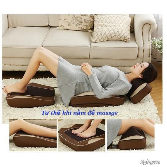 Đệm massage 5d ayosun 888a8 - 1